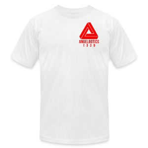 Angelbotics - Men's Fine Jersey T-Shirt