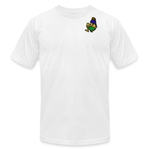 FF30AEE5 64D8 4482 AE49 396DF2B3B3D7 - Men's Fine Jersey T-Shirt