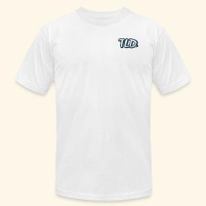 TLD - Men's Fine Jersey T-Shirt