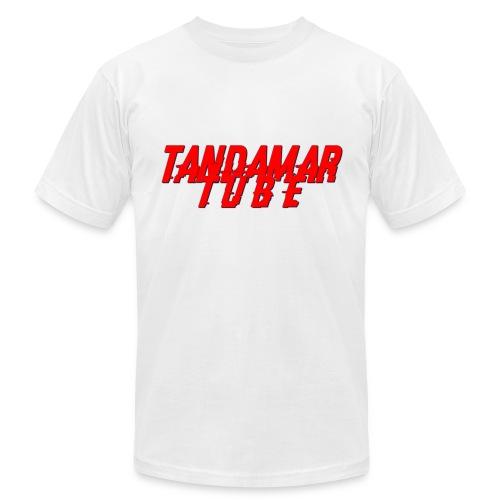 Tandamar Name - Men's Fine Jersey T-Shirt