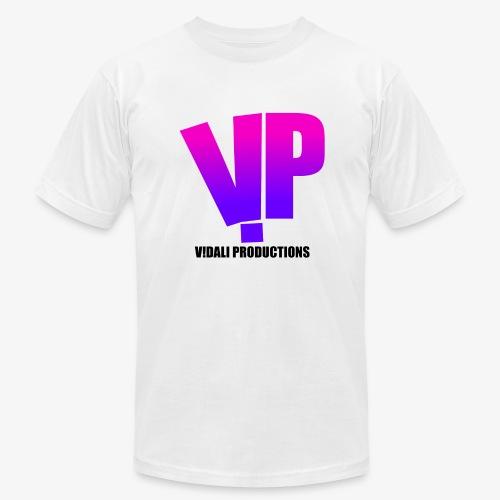 V!DALI PRODUCTIONS - Men's  Jersey T-Shirt
