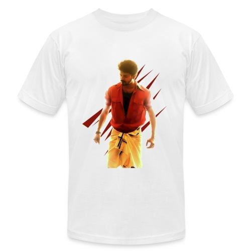 Mersal Printed T Shirt - Men's Fine Jersey T-Shirt