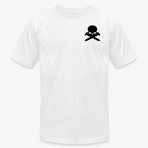 Screwed Apparel Logo - Men's Fine Jersey T-Shirt