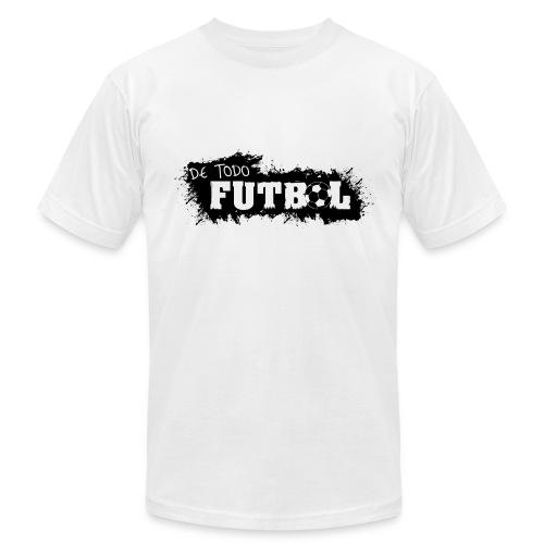 Futbol - Men's Fine Jersey T-Shirt