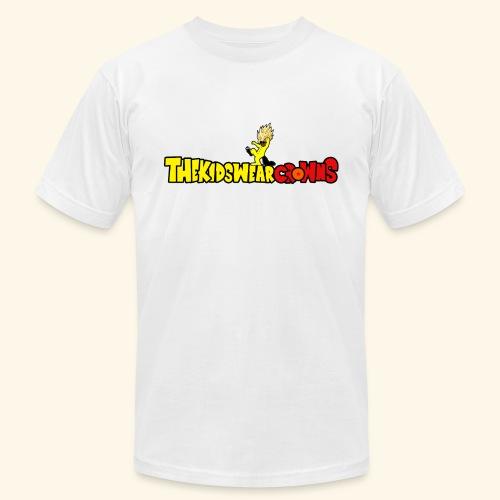 KWC Limited Edition Nostalgia Tee (DBZ) - Men's Fine Jersey T-Shirt