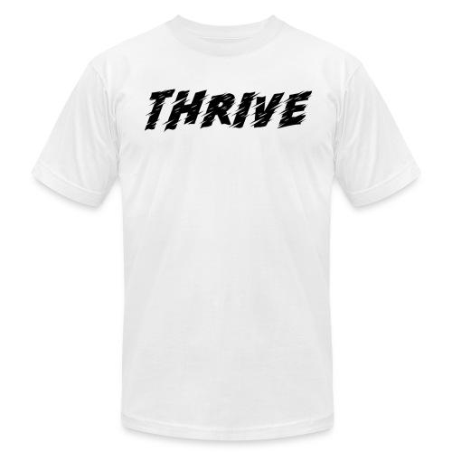 Thrive - Men's Fine Jersey T-Shirt