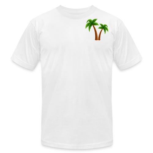 The original rymony t-shirt - Men's Fine Jersey T-Shirt