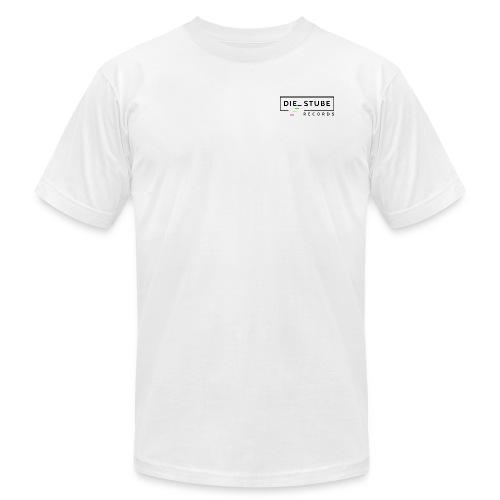 die Stube Records - Men's Fine Jersey T-Shirt