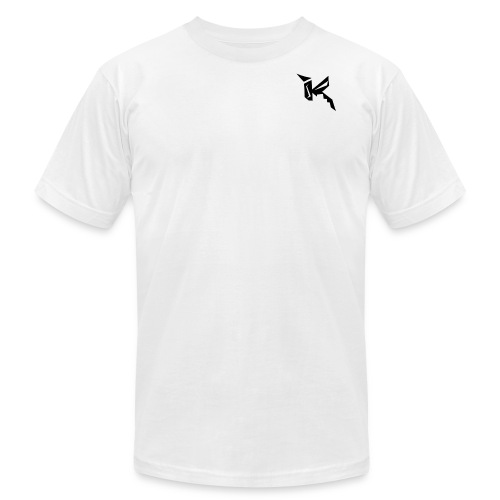 K-TEAM T-Shirt - Men's Fine Jersey T-Shirt