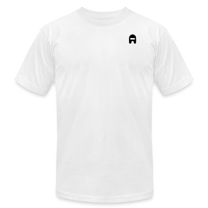 mask - Men's T-Shirt by American Apparel