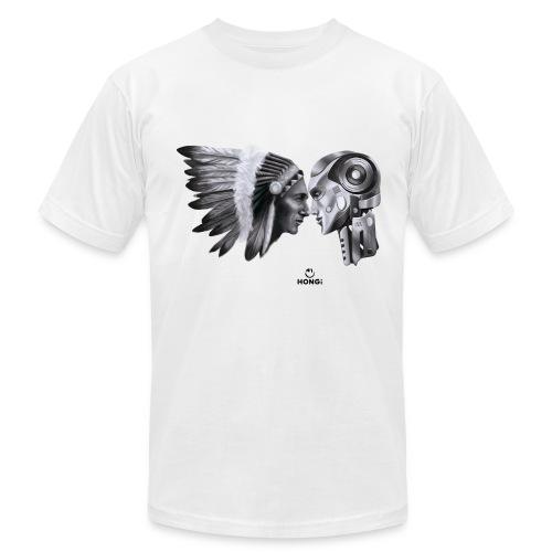 Wisdom - Men's  Jersey T-Shirt