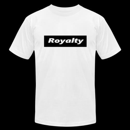 Loyalty Official - Men's Fine Jersey T-Shirt