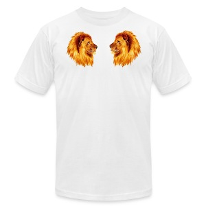 Leo revolution - Men's Fine Jersey T-Shirt