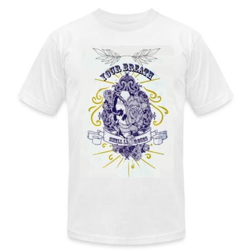 rayan 2 - Men's Fine Jersey T-Shirt