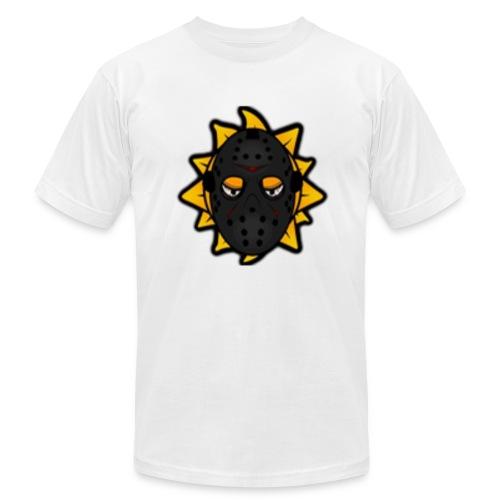 Hip Hop Sun 3 - Men's Fine Jersey T-Shirt