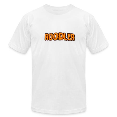 Roodler - Men's Fine Jersey T-Shirt
