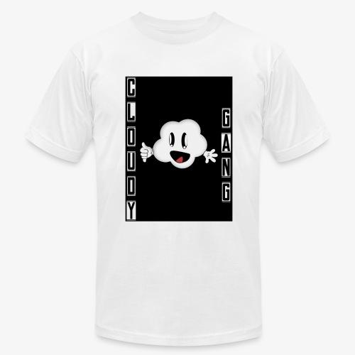 cloudy gang (2nd Mens edition) - Men's Fine Jersey T-Shirt