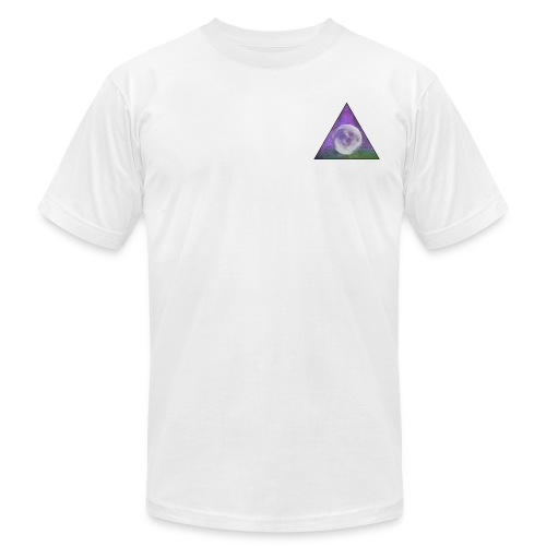 MoonLight - Men's Fine Jersey T-Shirt
