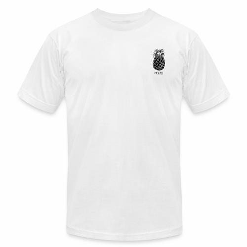 Pyneapple Fam Clothes - Men's Fine Jersey T-Shirt
