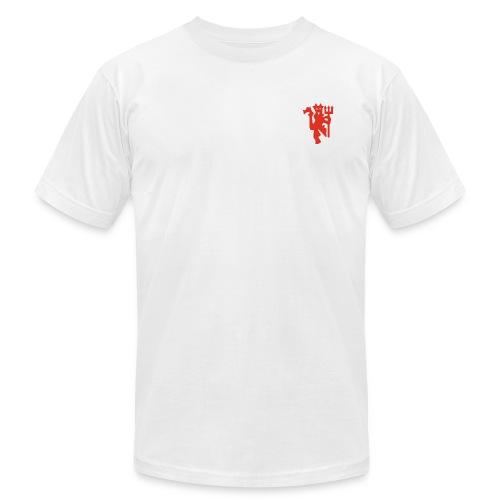 Red Devils - Men's Fine Jersey T-Shirt