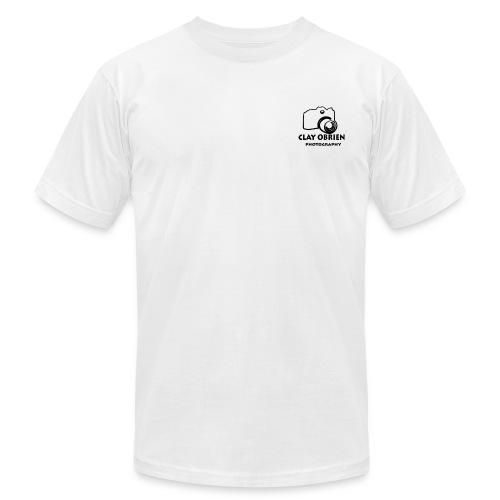 Clay Obrien Photography - Men's Fine Jersey T-Shirt