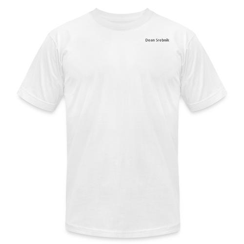 dean srebnik original shirt - Men's Fine Jersey T-Shirt