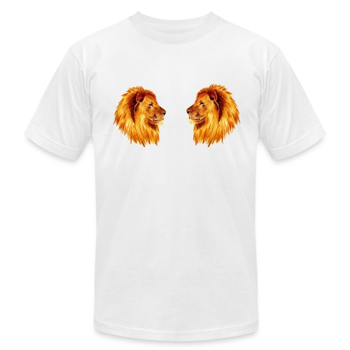 Leo revolution - Men's Fine Jersey T-Shirt