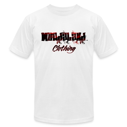 murdaland teeapril 2017 - Men's  Jersey T-Shirt