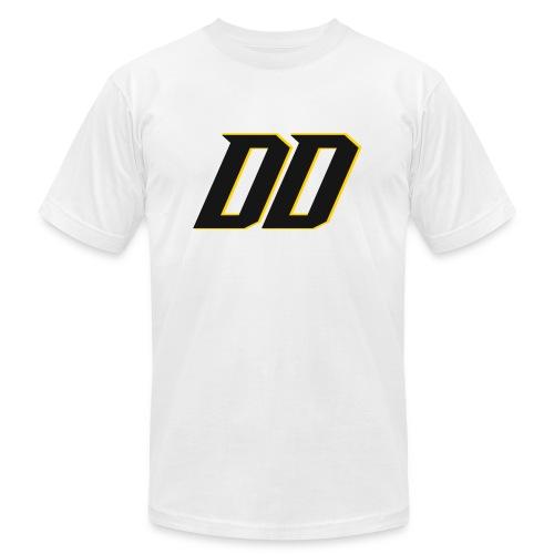 The Logo - Men's Fine Jersey T-Shirt