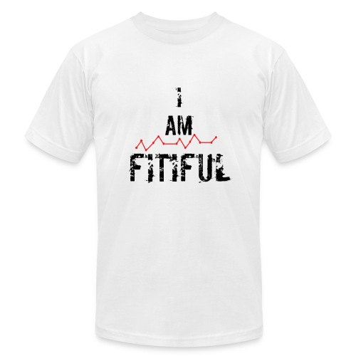 I AM Collection - Men's Fine Jersey T-Shirt