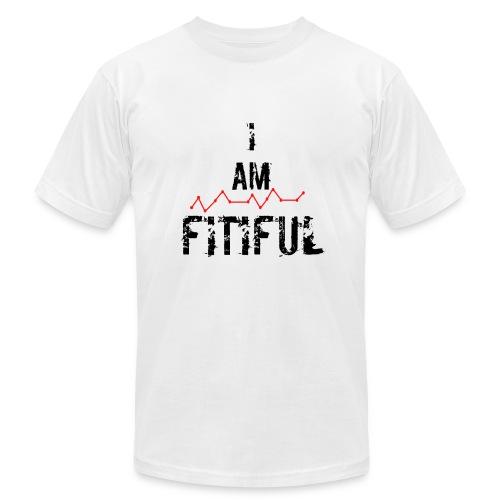 I AM Collection - Men's  Jersey T-Shirt