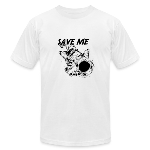 Spacer - Men's Fine Jersey T-Shirt