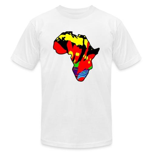 tumblr static 81snokfwffwo4sg0s4sogcc8g - Men's Fine Jersey T-Shirt
