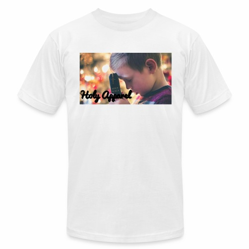 Holy apparel - Men's Fine Jersey T-Shirt