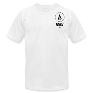 Humble - Men's Fine Jersey T-Shirt