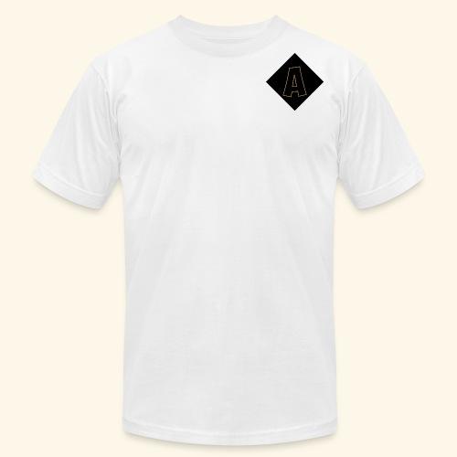 Adoni & Clo Logo - Men's Fine Jersey T-Shirt