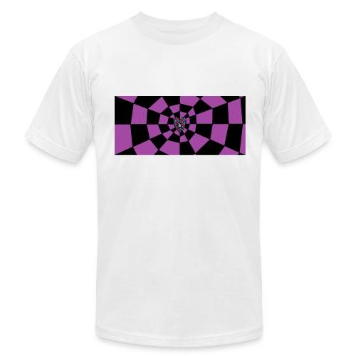 GH - Men's Fine Jersey T-Shirt