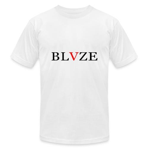 BLVZE - Men's Fine Jersey T-Shirt