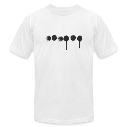 6 dots - Men's Fine Jersey T-Shirt