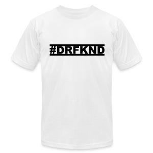 DRFKND - Men's Fine Jersey T-Shirt