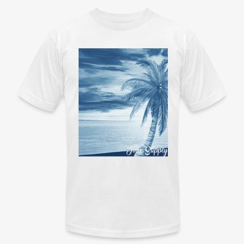 Time Supply - South T-Shirt - Men's Fine Jersey T-Shirt