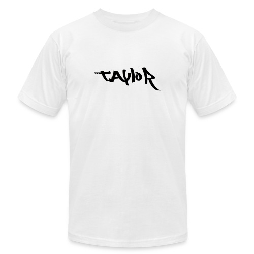 Taylor Shorty ''Original'' - Men's Fine Jersey T-Shirt
