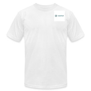DebzProp - Men's T-Shirt by American Apparel