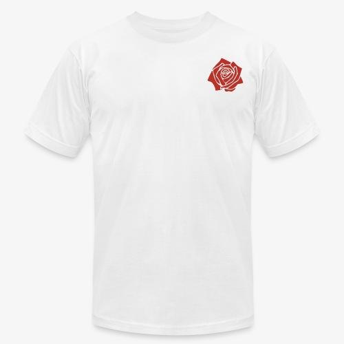 Grateful - Men's Fine Jersey T-Shirt