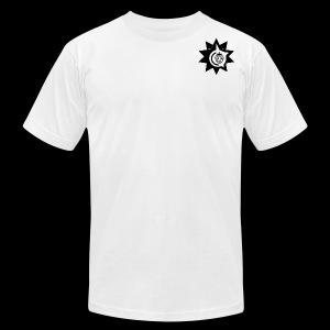 MR - Men's Fine Jersey T-Shirt