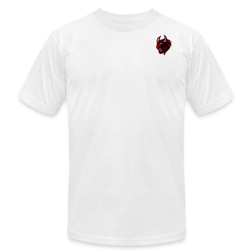 Eon Logo - Men's Fine Jersey T-Shirt