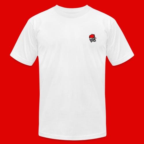 BEAT BANGERZ SKULLY GANG - Men's Fine Jersey T-Shirt