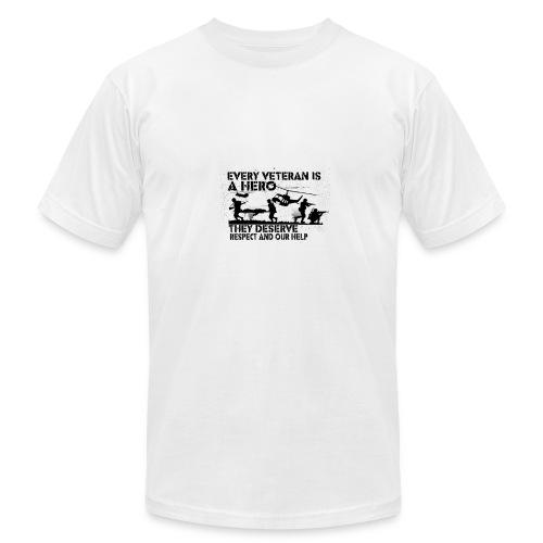 ARMY T - Men's  Jersey T-Shirt