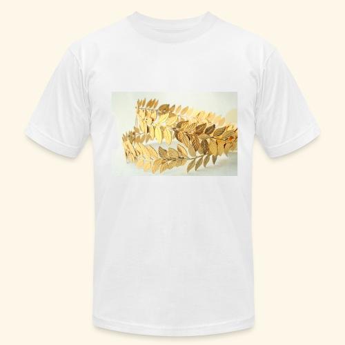 greek2 - Men's  Jersey T-Shirt