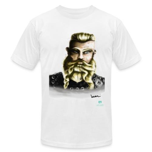Ivor Viking - Men's Fine Jersey T-Shirt